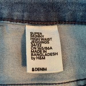 H&M Jeans - Skinny Jeans